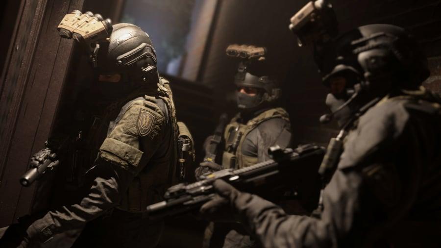 Call of Duty: Modern Warfare Review - Screenshot 1 of 4