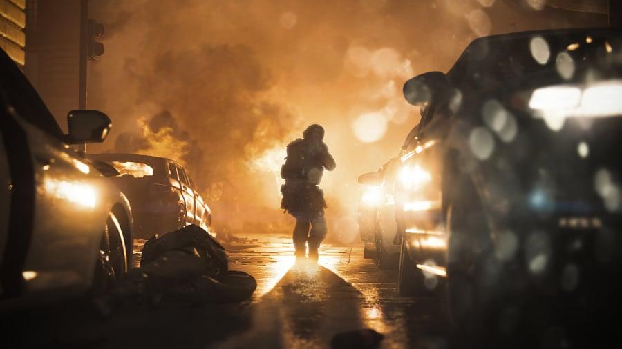 Call of Duty: Modern Warfare Review - Screenshot 3 of 4