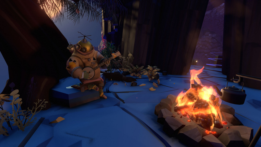 Outer Wilds Review - Screenshot 1 of 6