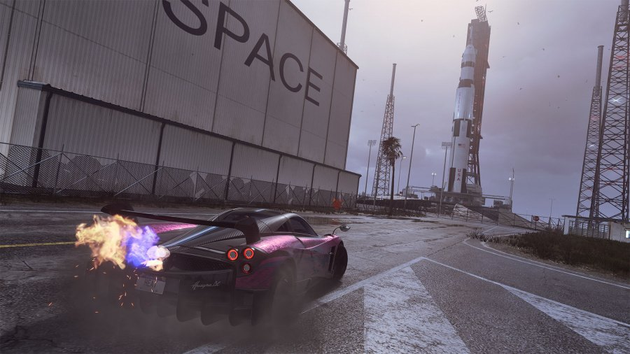 Need for Speed Heat Review - Screenshot 3 of 4