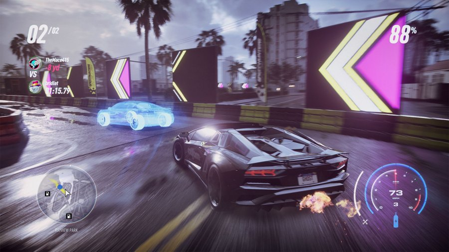 Need for Speed Heat Review - Screenshot 4 of 4
