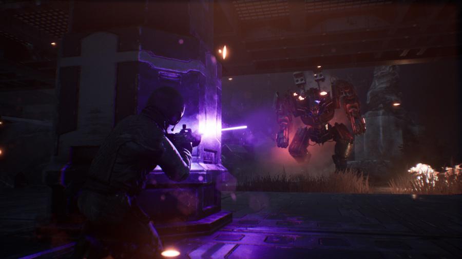 Terminator: Resistance Review - Screenshot 1 of 4