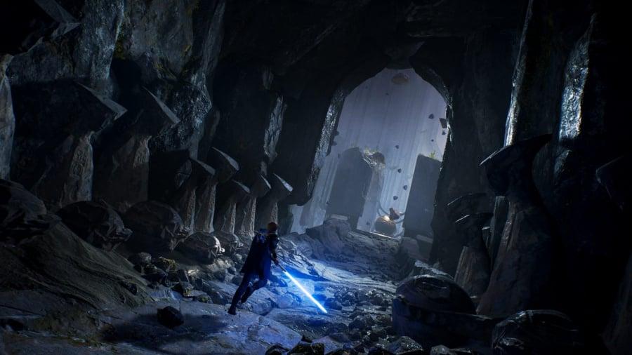 Star Wars Jedi: Fallen Order Review - Screenshot 2 of 6