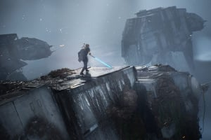 Star Wars Jedi: Fallen Order Screenshot