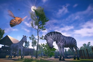 Bee Simulator Screenshot