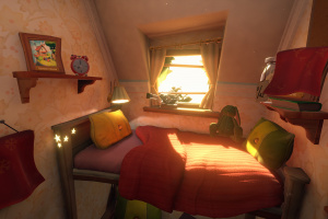 The Curious Tale of the Stolen Pets Screenshot