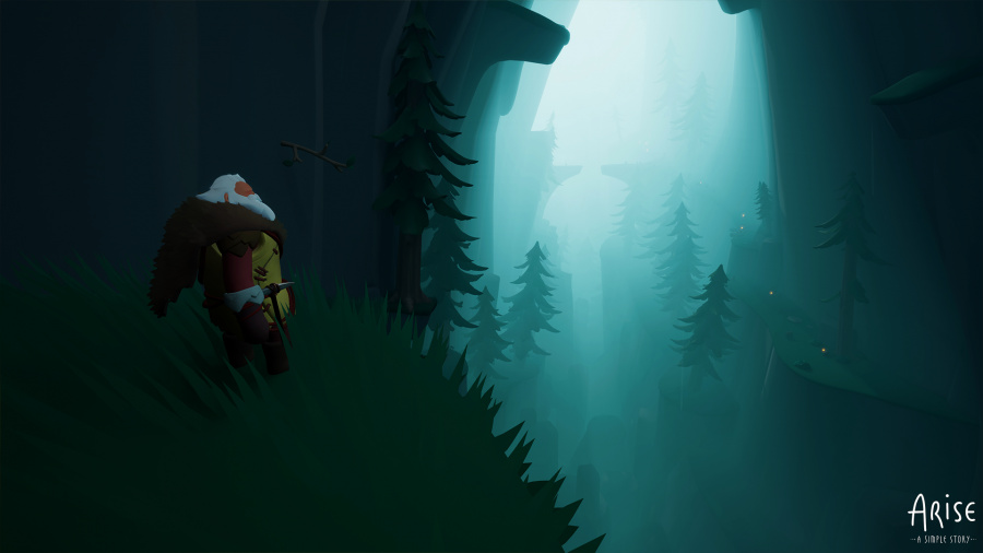 Arise: A Simple Story Review - Screenshot 1 of 3