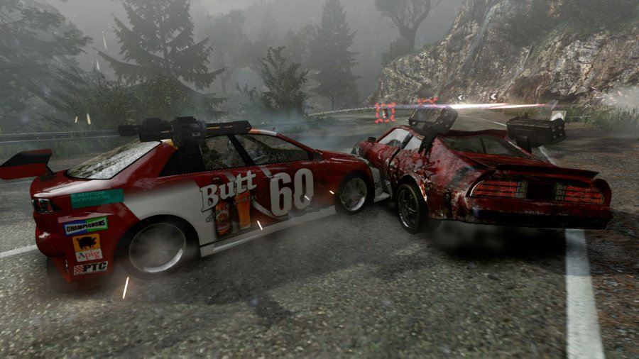 Gas Guzzlers Extreme Review - Screenshot 1 of 6
