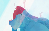 GRIS Review - Screenshot 3 of 6