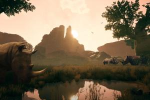 Ancestors: The Humankind Odyssey Screenshot
