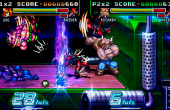 Fight'N Rage Review - Screenshot 4 of 8