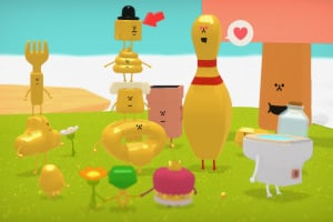 Wattam Screenshot