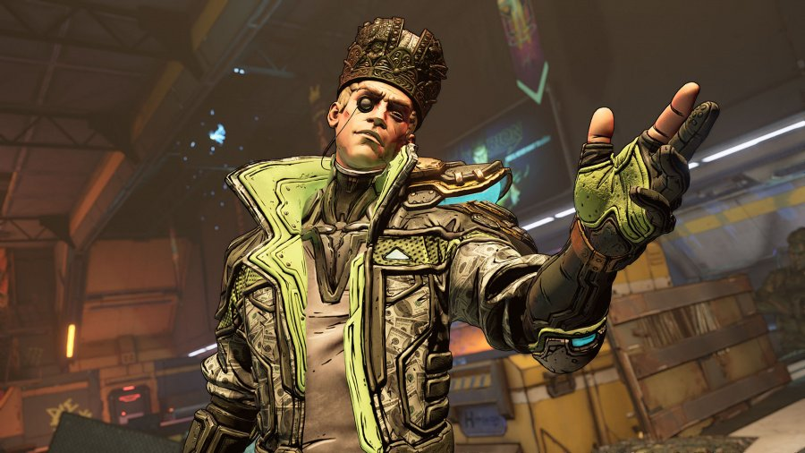 Borderlands 3: Moxxi's Heist of the Handsome Jackpot Review - Screenshot 2 of 3