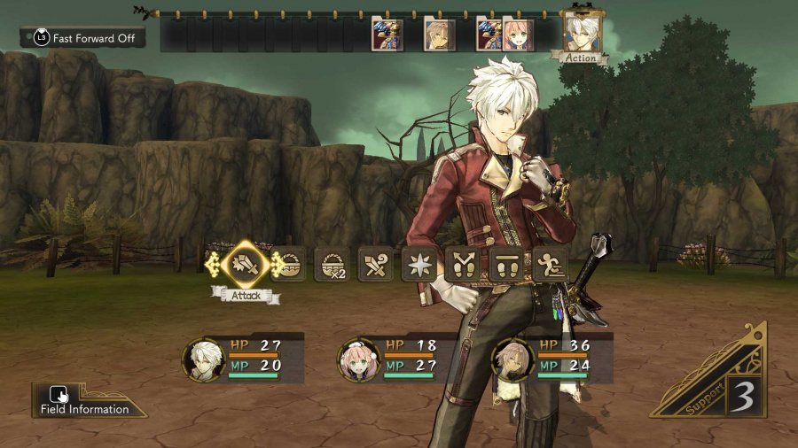 Atelier Dusk Trilogy Deluxe Pack Review - Screenshot 3 of 5