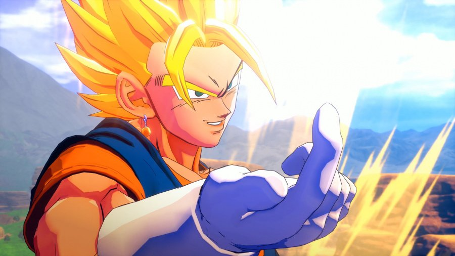 Dragon Ball Z: Kakarot Review - Screenshot 4 of 6