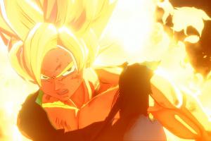 Dragon Ball Z: Kakarot Screenshot