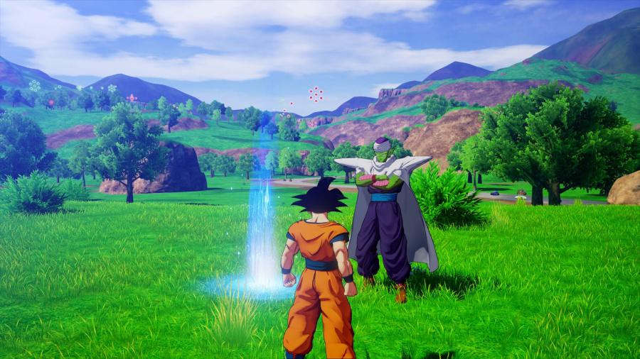 Dragon Ball Z: Kakarot Review - Screenshot 3 of 6