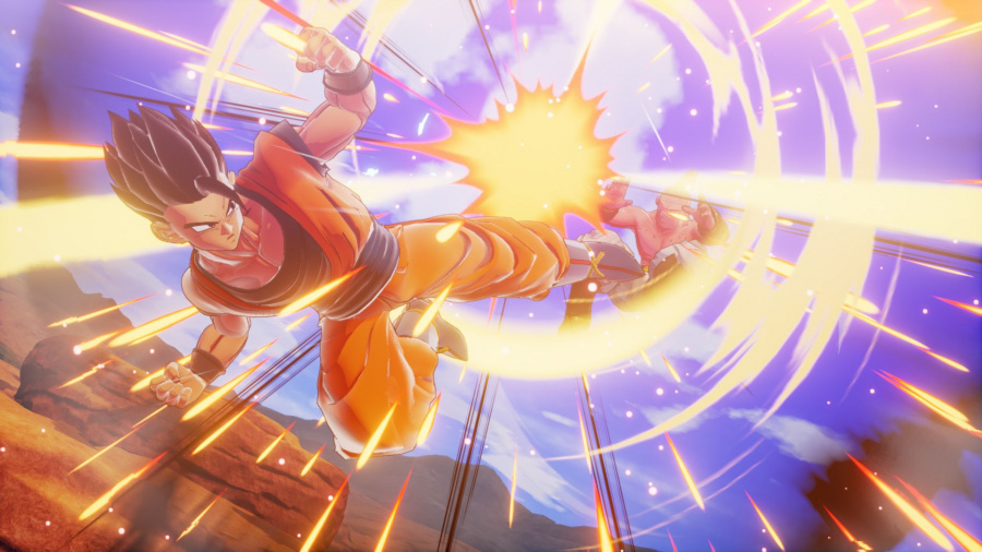 Dragon Ball Z: Kakarot Review - Screenshot 6 of 6