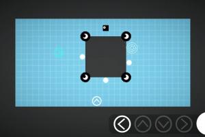 Gravity Error Screenshot