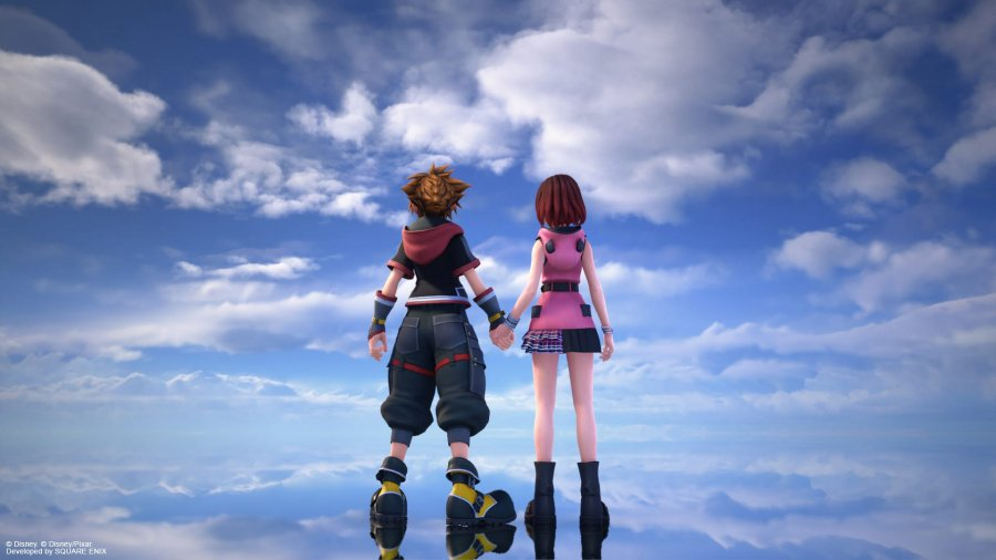 Kingdom Hearts III Re Mind Review - Screenshot 2 of 3