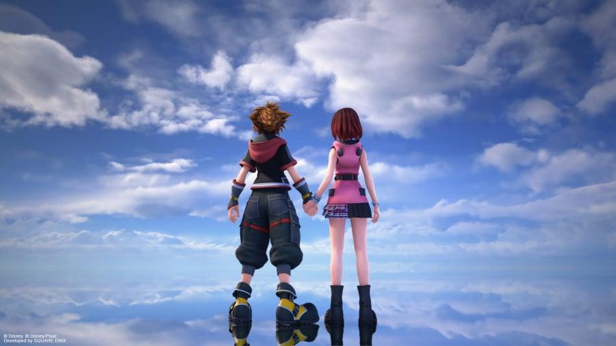 Kingdom Hearts III Re Mind Review - Screenshot 1 of 3