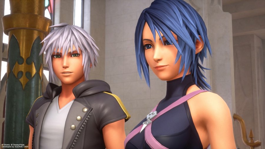 Kingdom Hearts III Re Mind Review - Screenshot 3 of 3