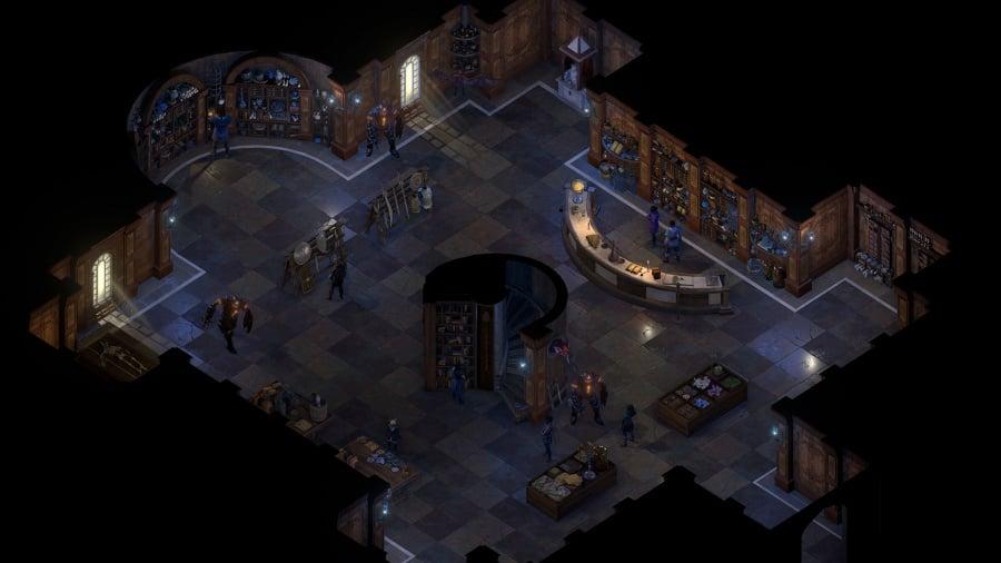 Pillars of Eternity II: Deadfire Review - Screenshot 5 of 5