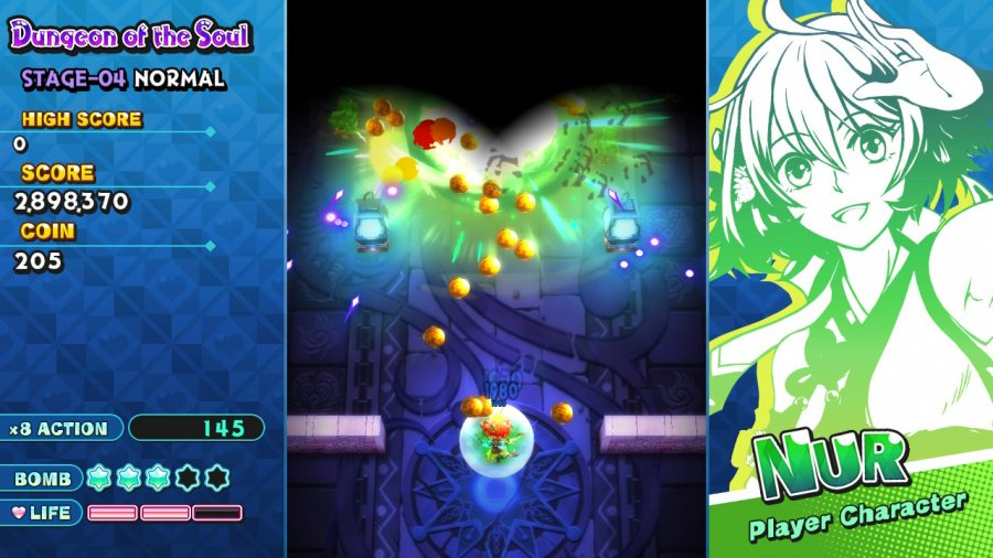 Sisters Royale: Five Sisters Under Fire Review - Screenshot 2 of 2