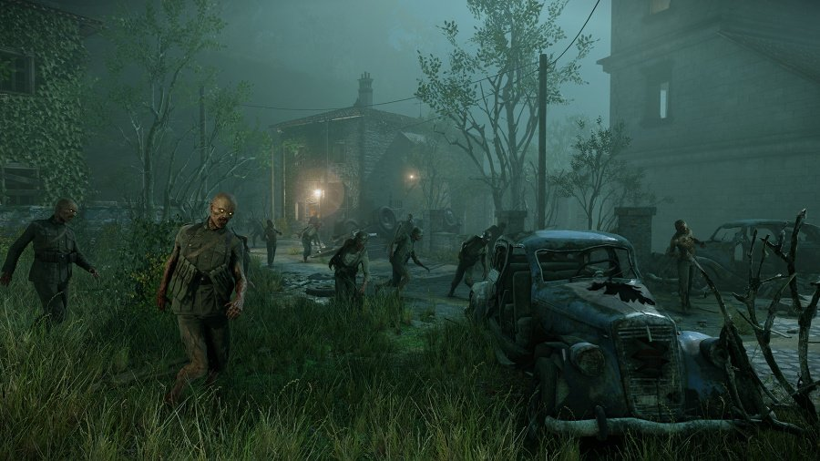 Zombie Army 4: Dead War Review - Screenshot 4 of 5