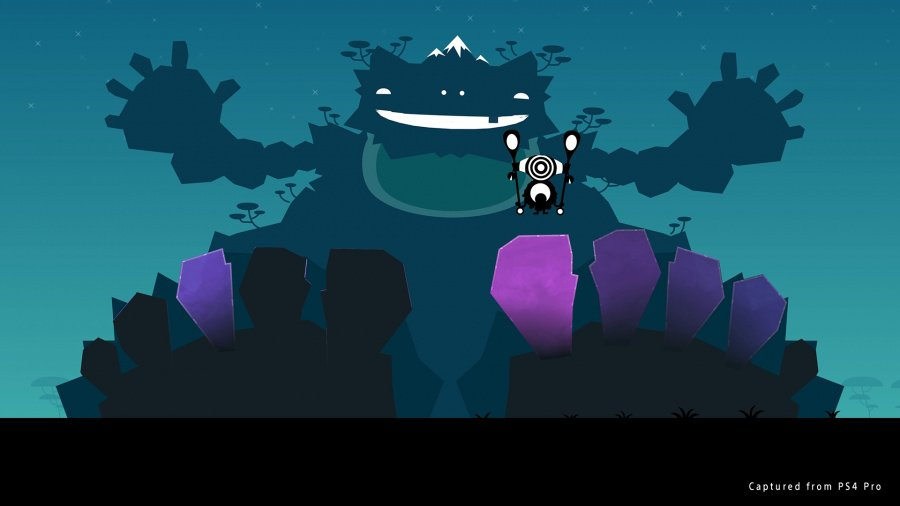 Patapon 2 Remastered Review - Screenshot 2 of 4
