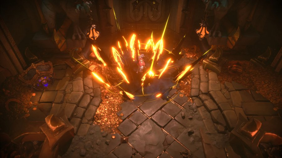 Darksiders Genesis Review - Screenshot 4 of 5