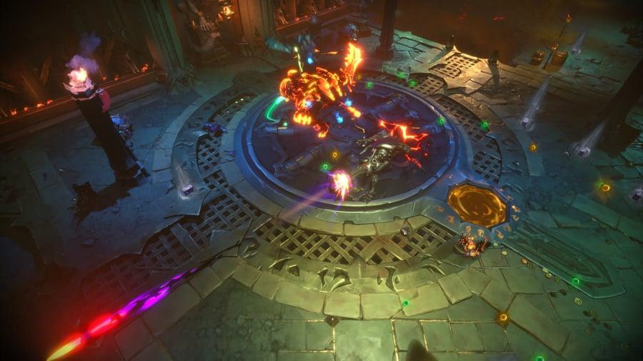 Darksiders Genesis Review - Screenshot 2 of 5