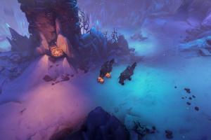 Darksiders Genesis Screenshot