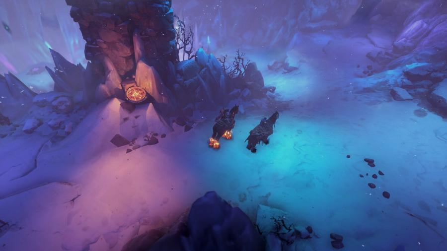 Darksiders Genesis Review - Screenshot 1 of 5