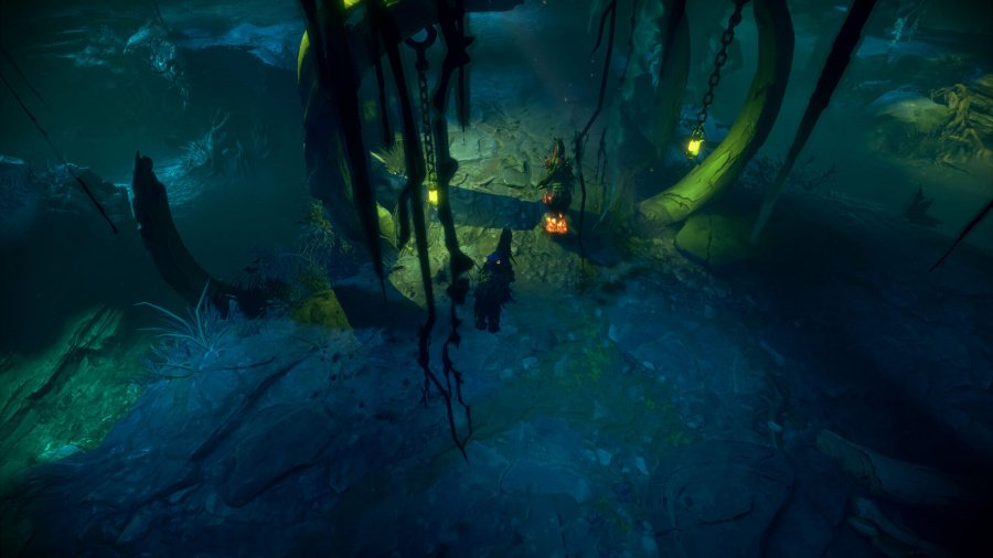 Darksiders Genesis Review - Screenshot 3 of 5