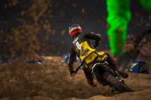 Monster Energy Supercross: The Official Videogame 3 Screenshot