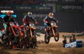 Monster Energy Supercross: The Official Videogame 3 Review - Screenshot 6 of 8