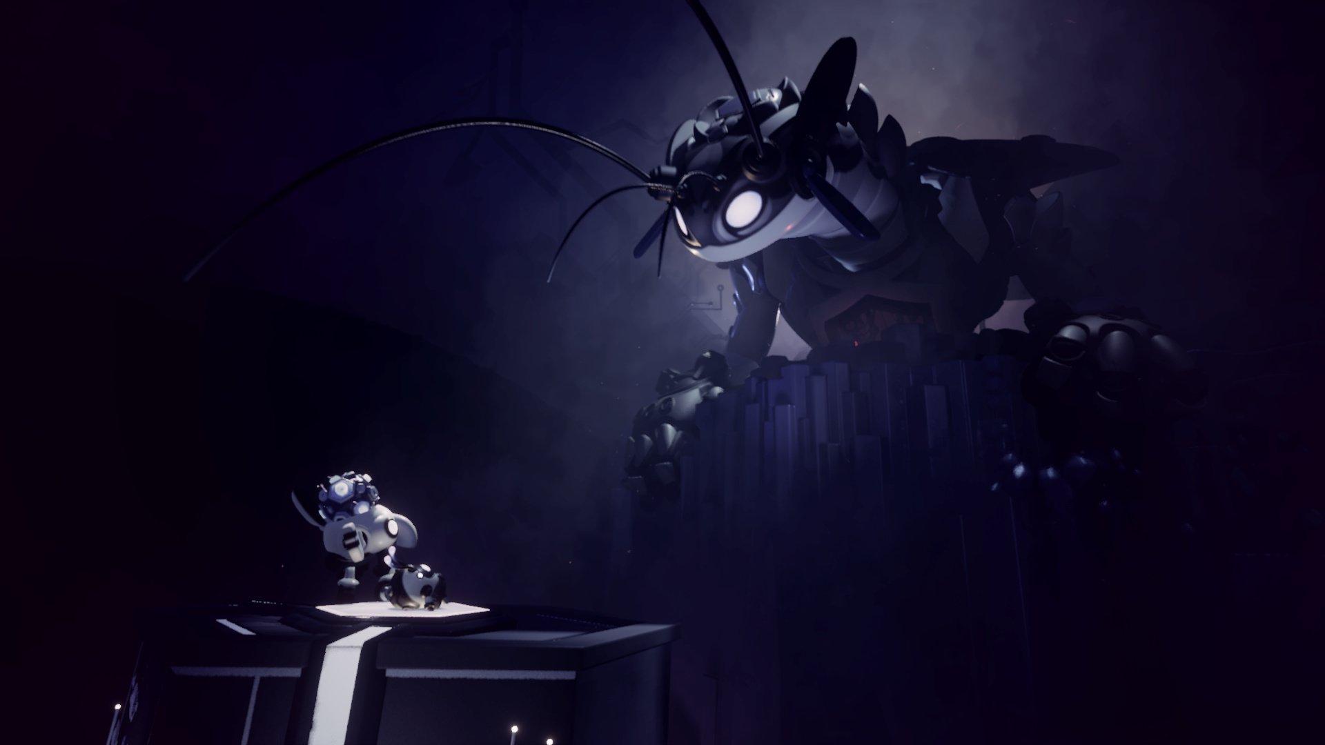 Dreams (PS4 / PlayStation 4) Screenshots