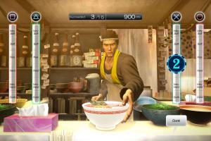 Yakuza 5 Remastered Screenshot