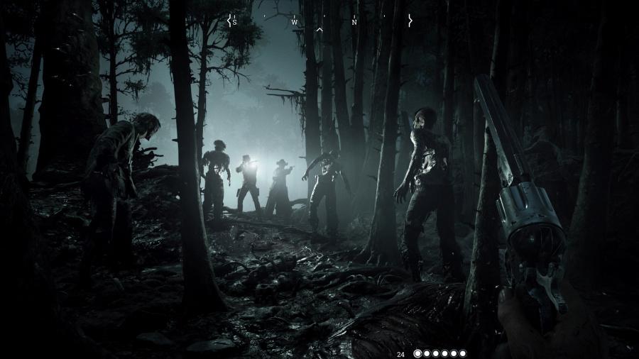 Hunt: Showdown Review - Screenshot 2 of 4