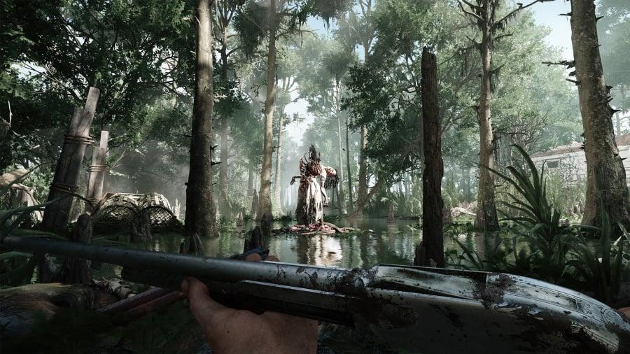 Hunt: Showdown Review - Screenshot 4 of 4