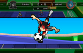 Ganbare! Super Strikers Review - Screenshot 4 of 6