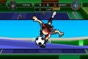 Ganbare! Super Strikers Screenshot