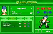 Ganbare! Super Strikers Review - Screenshot 5 of 6