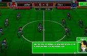 Ganbare! Super Strikers Review - Screenshot 6 of 6