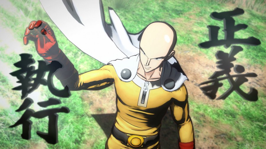 One Punch Man: A Hero Nobody Knows Review - Screenshot 2 of 6
