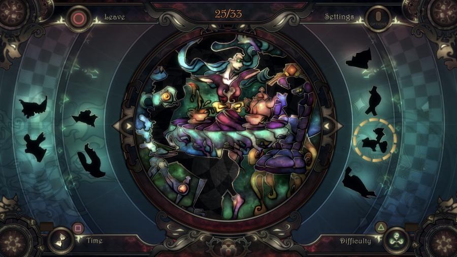 Glass Masquerade 2: Illusions Review - Screenshot 1 of 6