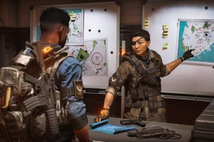The Division 2: Warlords of New York Screenshot