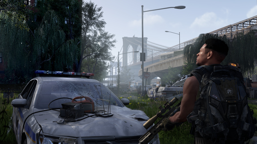 The Division 2: Warlords of New York Review - Screenshot 1 of 5