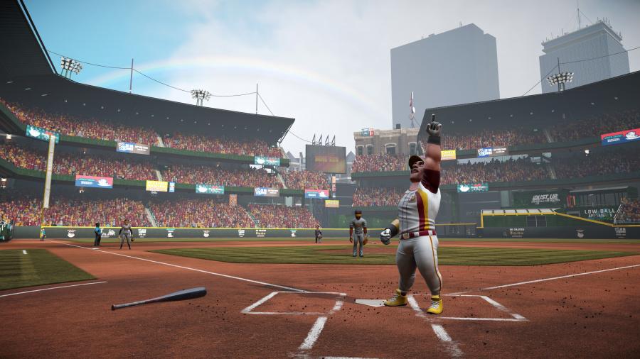 Super Mega Baseball 3 Review - Screenshot 1 of 2